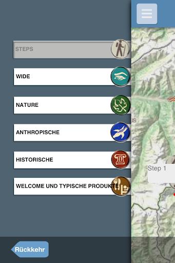 玩旅遊App|TREK2 PIEMONT免費|APP試玩