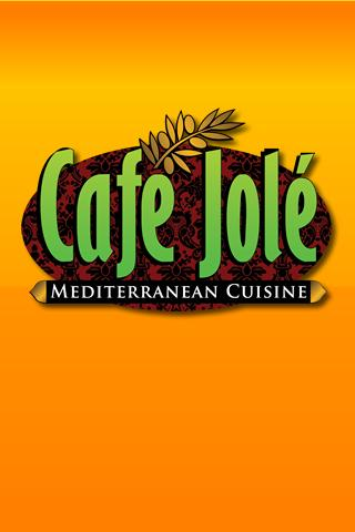 Cafe Jole - screenshot