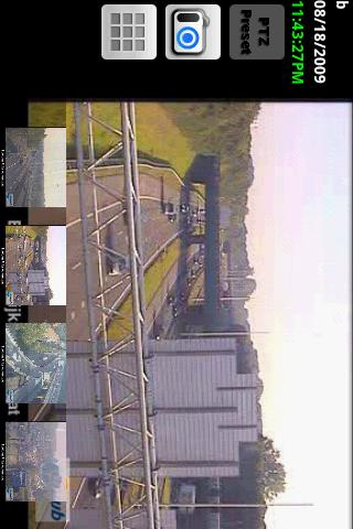 IP Cam Viewer Lite- screenshot