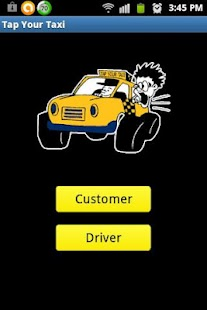 Tap Your Taxi - screenshot thumbnail