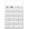 Best calculator - with WIDGET icon