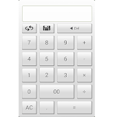 Best calculator - with WIDGET