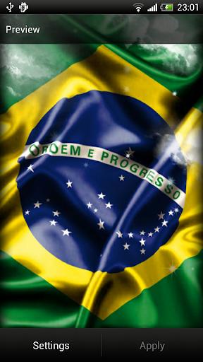 玩個人化App|巴西动态壁纸免費|APP試玩