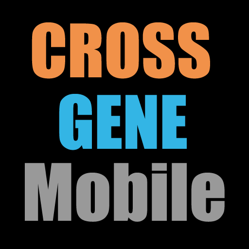 CrossGene Mobile 娛樂 App LOGO-APP試玩
