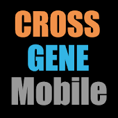 CrossGene Mobile