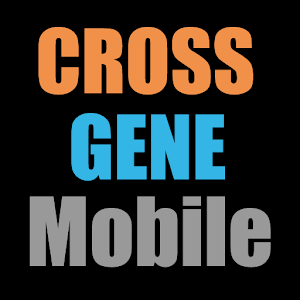 CrossGene Mobile 娛樂 LOGO-阿達玩APP