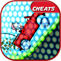 Hill Climb Racing Cheats icon