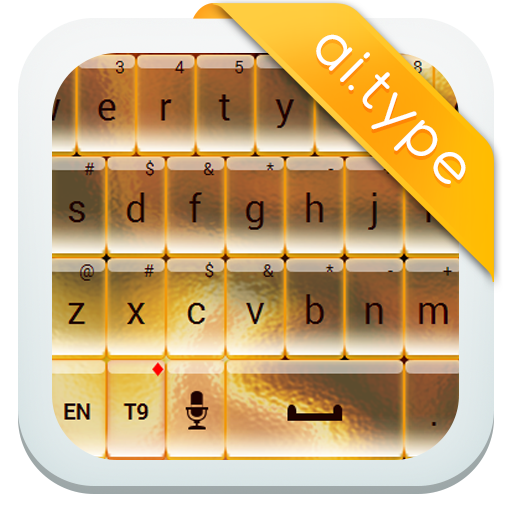 AItype主题库火灾א 個人化 App LOGO-硬是要APP