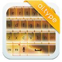A.I.type theme gallery fire א icon