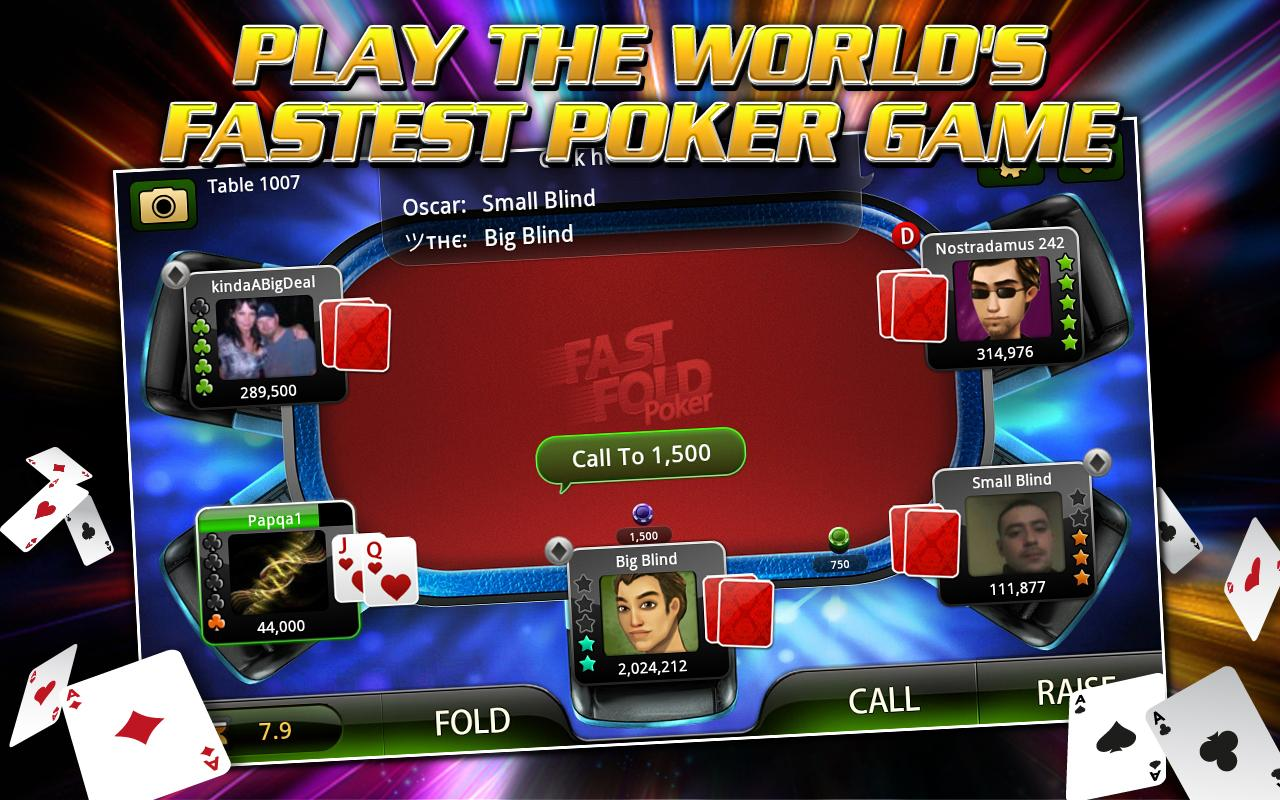 Dragonplay Poker-Texas Hold'em - screenshot
