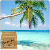 Tropical Beach LWP