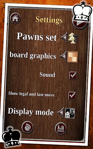 Chess 1.0.6 screenshots 15