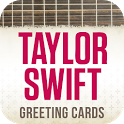 Taylor Swift Greeting Cards icon