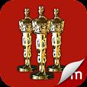 The Oscars Trivia Challenge logo