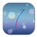 iOS 7 IconPack icon