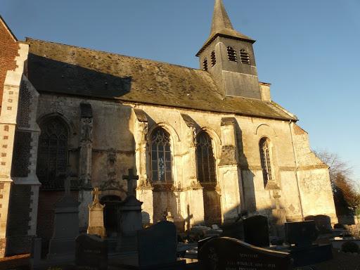 photo de NORRENT FONTES - Saint Vaast