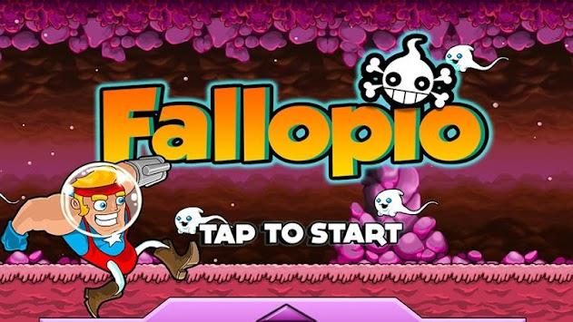 Fallopio apk screenshot
