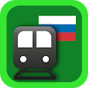 RUSSIA METRO - MOSCOW icon