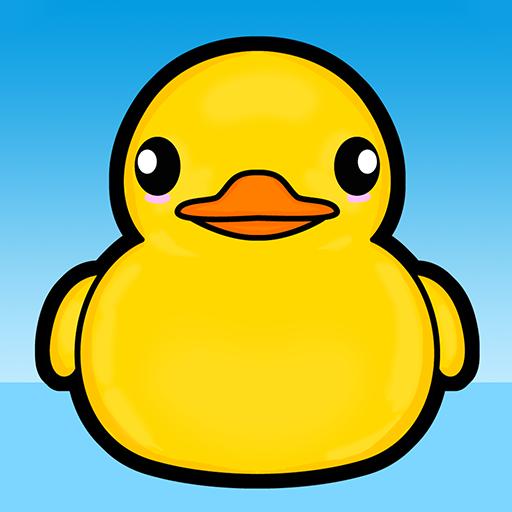 黃色小鴨爆炸了