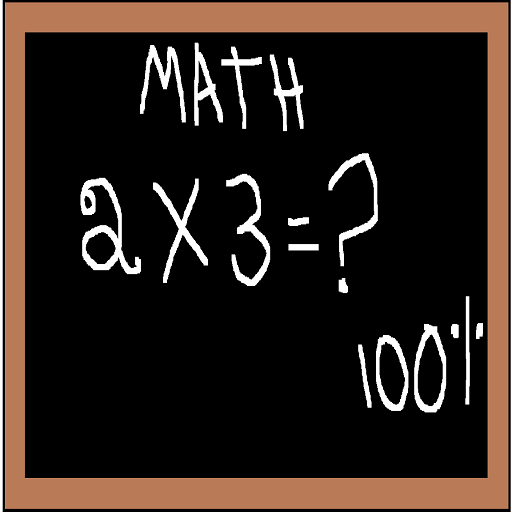 Multiplication tables magic