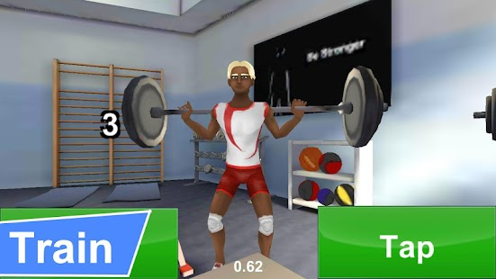 Volleyball Champions 3D - Online Sports Game Screenshot