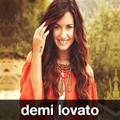 Demi Lovato Music Player