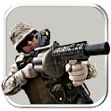 Commando Counter Attack:Strike icon