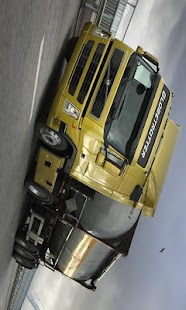 Truck-Beast-Puzzle 1
