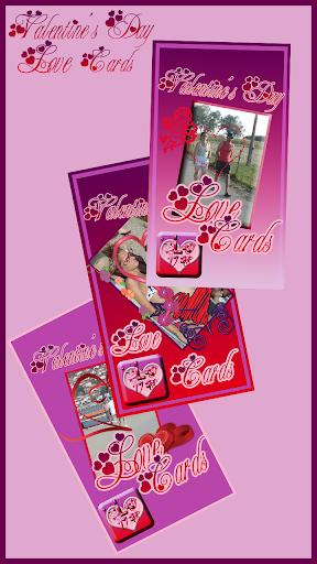 營造浪漫愛情賀卡和帶來快樂的人。