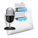 Voice To Sms Plus icon