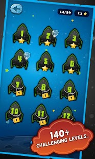 Bibo Monsters - Logic Puzzle - screenshot thumbnail