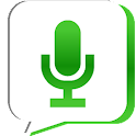 Voice Widget for SMS and WApp