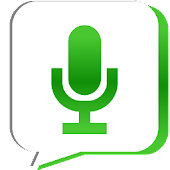 WhatsApp Voice Widget