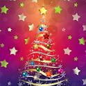 Анимированные обой Рождество