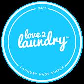 Love 2 Laundry