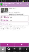Screenshot of PubliBike