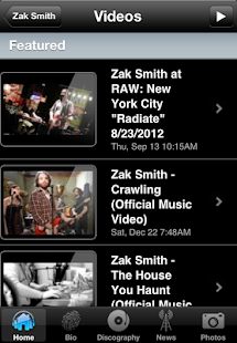 Zak Smith - screenshot thumbnail