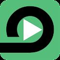 RollOnBy for Chromecast TV