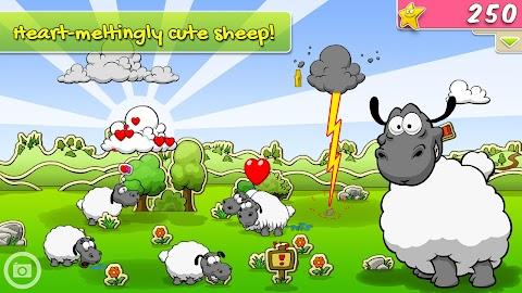 Clouds & Sheep Screenshot 6