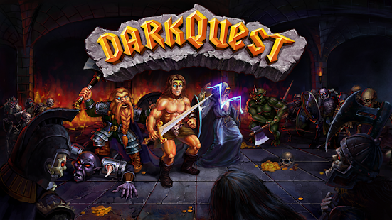 Dark Quest - screenshot thumbnail