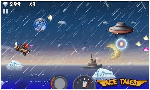 Ace Tales- screenshot thumbnail