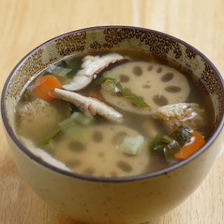 Yaki-Fu Stew
