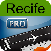 Recife Airport+Flight Tracker