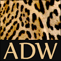 Theme Leopard for ADW Launcher icon