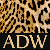 Theme Leopard for ADW Launcher