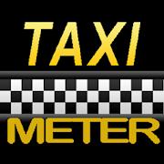 GPS Taximeter Pro 1.1 Icon
