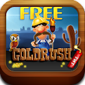 Gold Rush Slot Machine HD icon