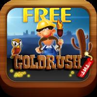 Gold Rush Slot Machine HD 8.0.0