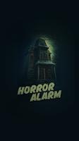Screenshot of Horror Alarm