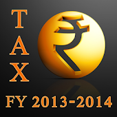 India Tax Calculator FY2013-14